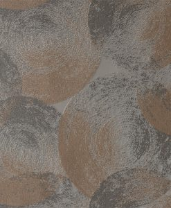 Harlequin Ellipse Copper Granite Anthology 03 Wallpaper