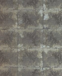 Harlequin Oxidise Mink Silver Anthology 03 Wallpaper