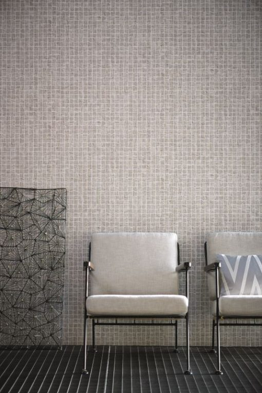 Harlequin Cubic wallpaper Wallpaper
