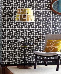 Harlequin Small Acorn Cup Wallpaper