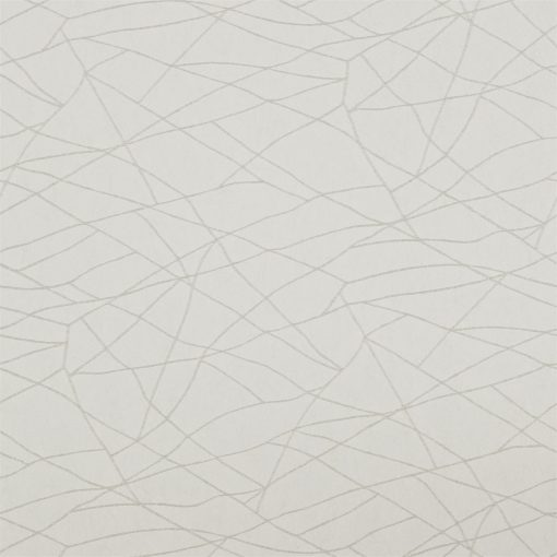 Momentum Wallcoverings 03 by Harlequin Wallpaper- Koto in Chalk