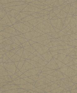 Momentum Wallcoverings 03 by Harlequin Wallpaper- Koto in Brass