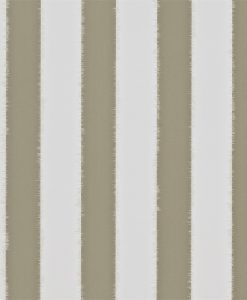 Momentum Wallcoverings 03 by Harlequin Wallpaper- Shima striped wallpaper in Champagne