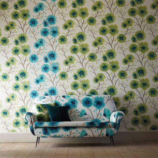 Harlequin Kabala Wallpaper Australia