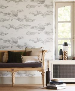 Harlequin Nuvola Wallpaper