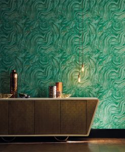 Harlequin Makrana Wallpaper from the Momentum 03 Collection