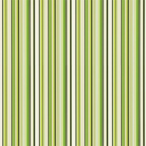 Strata wallpaper in Pistachio, Avocado, Onyx and Neutral. Part of the Melinki Collection by Scio