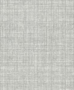 Khadi wallpaper by Scion in Graphite