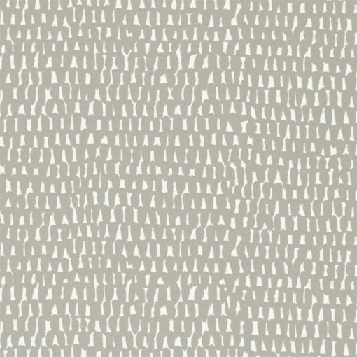 Totak wallpaper by Scion in Taupe