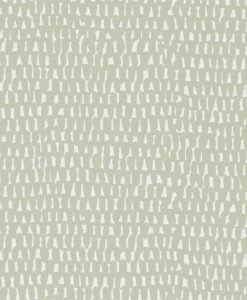 Totak wallpaper by Scion in Putty