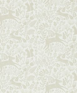 Kalda wallpaper from the Levande Collection by Scion in Pebble