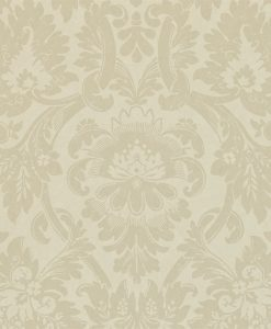 Versailles wallpaper by Zophany in Silver