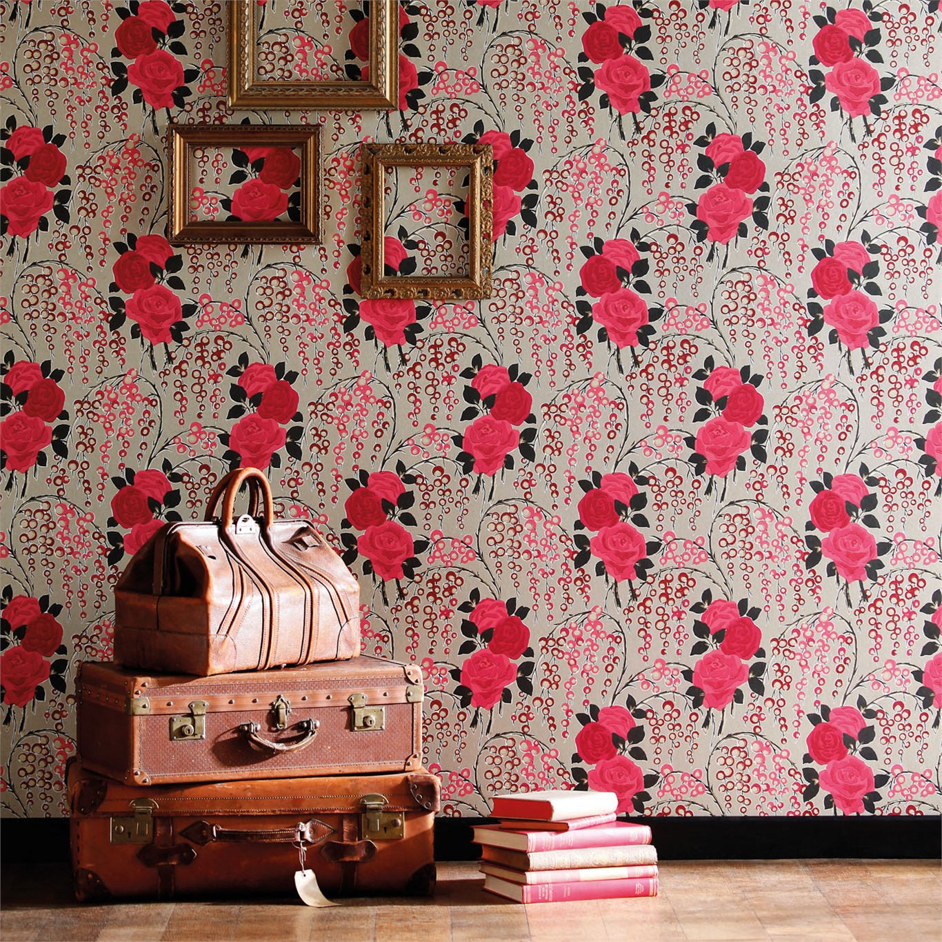 Harlequin Boutique Iola Rose Collection