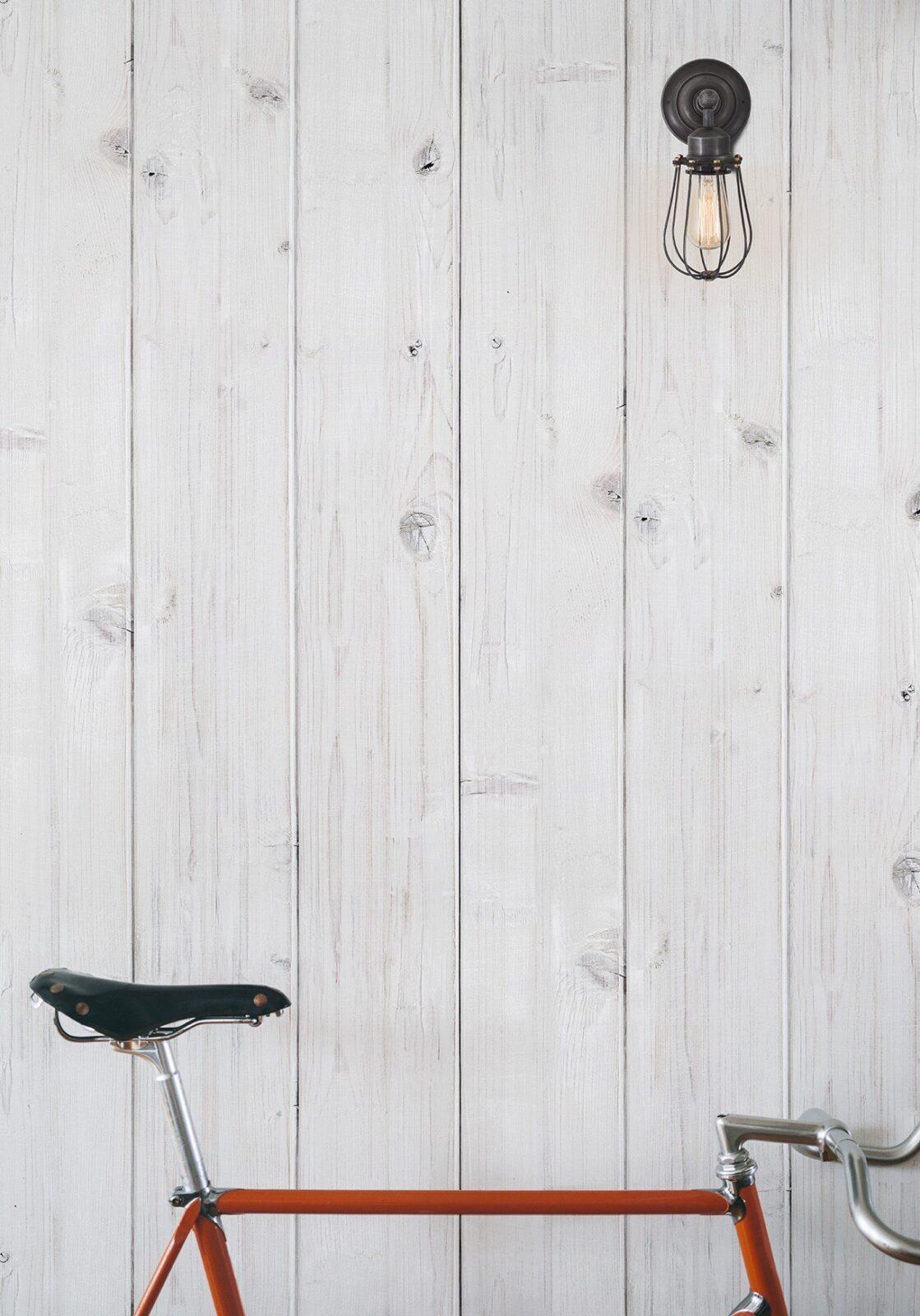 Whitewashed Timber-look WallpaperWhitewashed Timber Wallpaper2