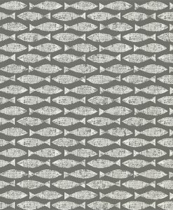 Samaki Wallpaper from the Wabi Sabi Collection by Scion 110463