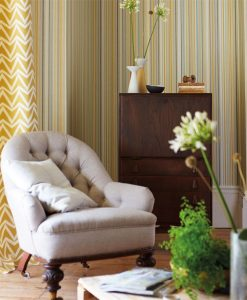 Ashanti wallpaper from the Wabi Sabi Collection by Scion