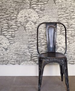 Woodland-Toile-WP-Chair-Detail