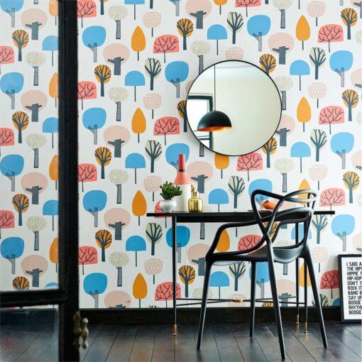 Noukkou Liora Wallpaper