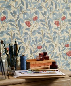 Morris & Co | William Morris Wallpaper