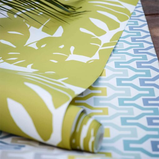 Arizona wallpaper from the Nuevo Collection by Scion