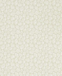 Cobble Wallpaper from the Port Isaac Collection - Driftwood