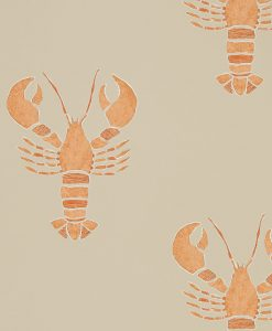 Cromer wallpaper in Rust