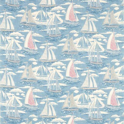 Sailor in Nautical