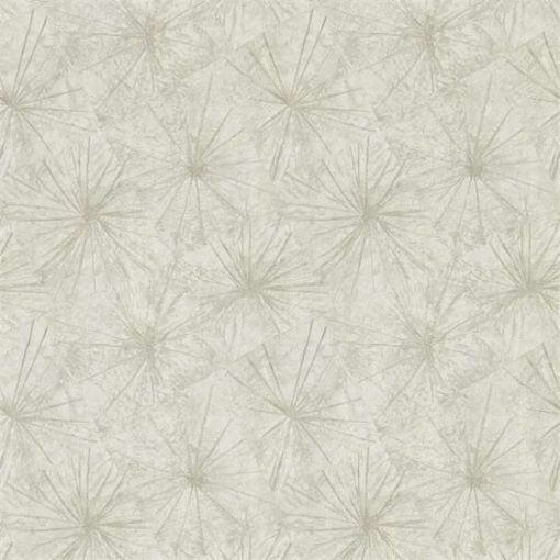 Illusion wallpaper from the Anthology 05 Collection in Ecru & Cream