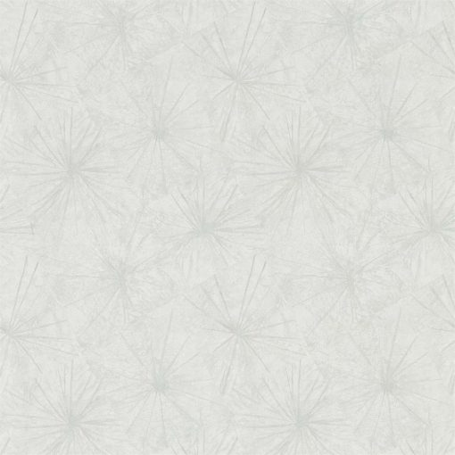 Illusion wallpaper from the Anthology 05 Collection in Ivory & Ecru