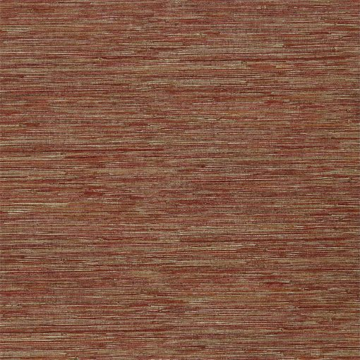 Seri Wallpaper from the Anthology 05 Collection in Blood Orange and Ruby