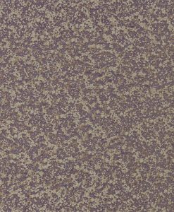 Coral wallpaper from the Anthology 05 Collection in Amethyst and Gilver
