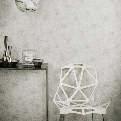 Illusion wallpaper from the Anthology 05 Collection