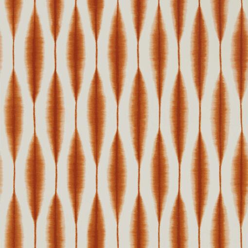 Kasuri wallpaper in Chilli