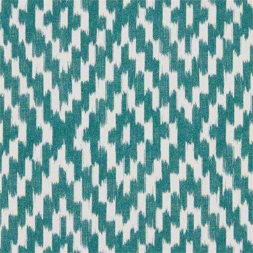 Uteki wallpaper in Emerald