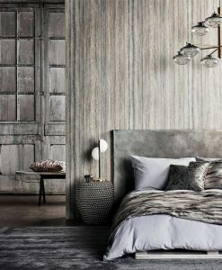 Plica Wallpaper from the Anthology 05 Collection