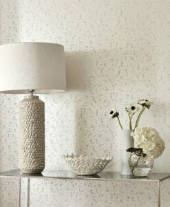 Lucette Wallpaper from the Paloma Collection