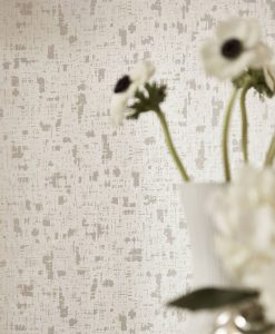 Lucette Wallpaper from the Paloma Collection - close up