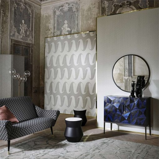D'Arcy Wallpaper by Zophany from The Muse collection