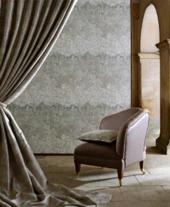 Belvoir Wallpaper from the Kempshott Collection