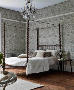 Wandle Wallpaper from Morris & Co
