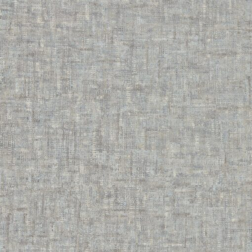 Lienzo wallpaper from the Tresillo Collection by Harlequin in Steel