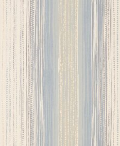 Tilapa wallpaper from the Tresilio collection by Harlequin in Steel and Smoke