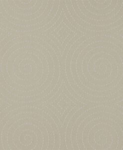 Sakura Wallpaper from the Momentum 04 Collection in Champagne