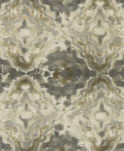Envision Wallpaper from the Definition Collection by Anthology in Hematite and Moonstone