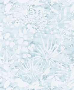 Coralline Wallpaper from the Anthozoa Collection in Ocean