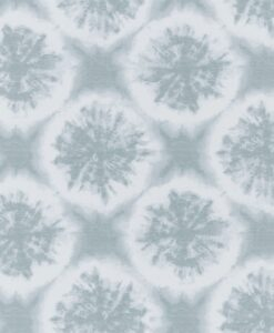 Nihan Wallpaper from the Anthozoa Collection in Seaspray