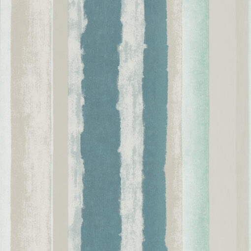 Rene wallpaper from the Entity Collection in Emerald & Ochre