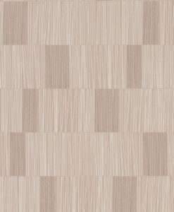 Echo Wallpaper from the Entity Collection in Rose & Gold