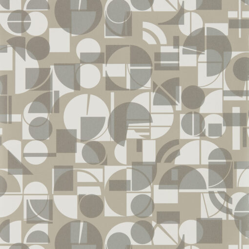 Segments wallpaper from the Entity Collection in Slate & Chalk