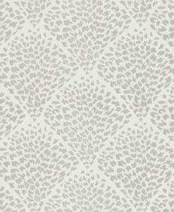 Charm wallpaper from the Lucero Collection by Harlequin in Pearl and Nude